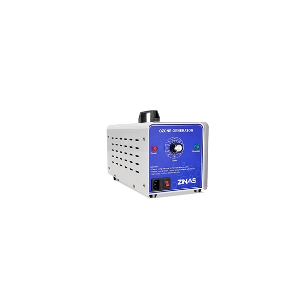 Zinas ZN-LA-5G-C ózongenerátor - 1
