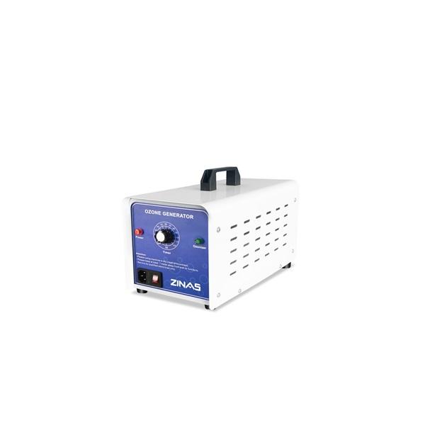 Zinas ZN-LA-5G-C ózongenerátor - 3
