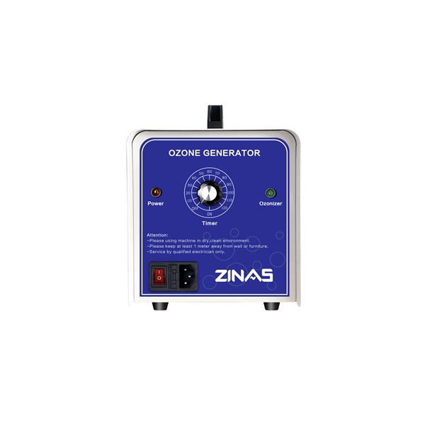 Zinas ZN-LA-5G-C ózongenerátor - 4