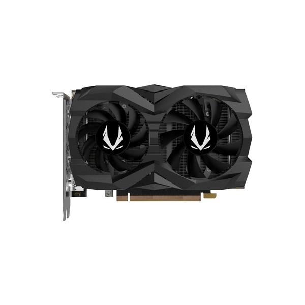 Zotac GAMING GeForce GTX 1660 SUPER nVidia 6GB GDDR6 192bit  PCIe videokártya - 2
