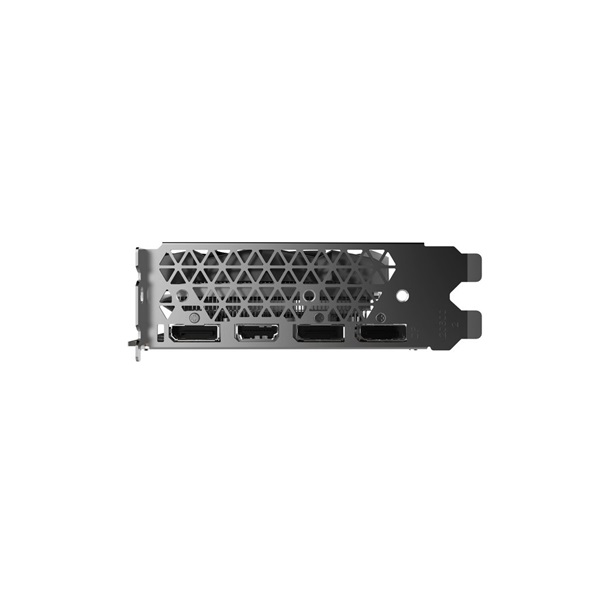 Zotac GAMING GeForce GTX 1660 SUPER nVidia 6GB GDDR6 192bit  PCIe videokártya - 6