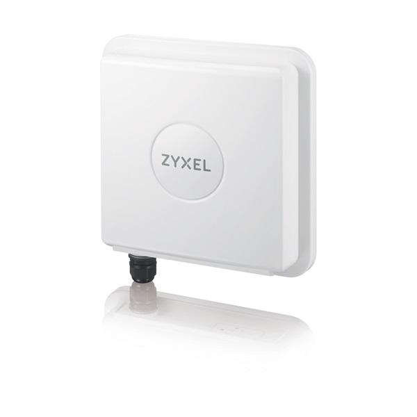 ZyXEL LTE7480-M804 kültéri IP67 Vezeték nélküli Cat12 4G LTE-A router - 1