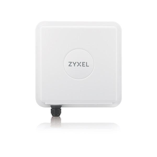 ZyXEL LTE7480-M804 kültéri IP67 Vezeték nélküli Cat12 4G LTE-A router - 3