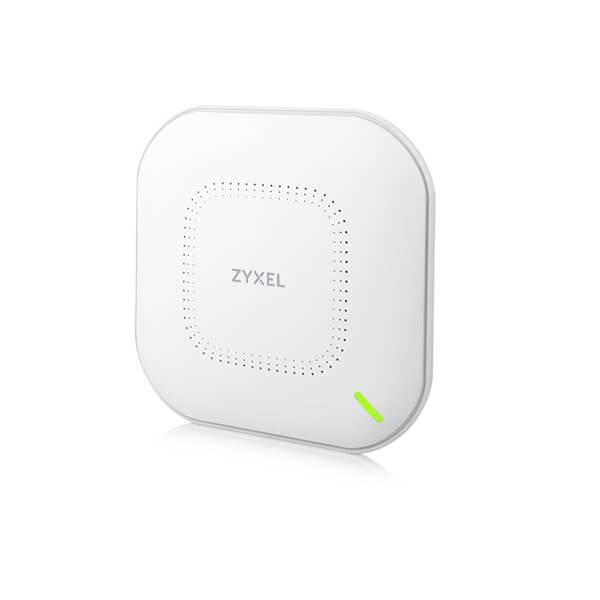 ZyXEL NWA110AX WiFi 6 802.11ax Dual-Radio Vezeték nélküli Access Point - 1