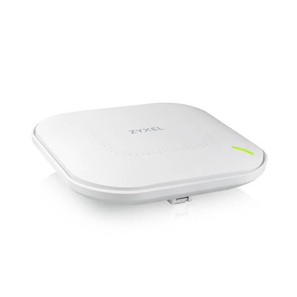 ZyXEL NWA110AX WiFi 6 802.11ax Dual-Radio Vezeték nélküli Access Point - 2