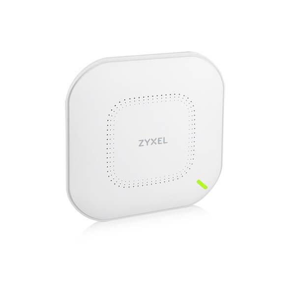ZyXEL NWA110AX WiFi 6 802.11ax Dual-Radio Vezeték nélküli Access Point - 6