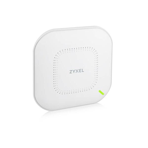 ZyXEL WAX610D WiFi6 802.11ax 2x2 Dual Radio Unified Pro MultiGbE LAN Vezeték nélküli Access Point +NCC Pro Pack license - 2