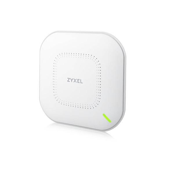 ZyXEL WAX610D WiFi6 802.11ax 2x2 Dual Radio Unified Pro MultiGbE LAN Vezeték nélküli Access Point +NCC Pro Pack license - 7